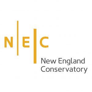 New_England_Conservatory_logo